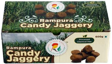 Candy Jaggery