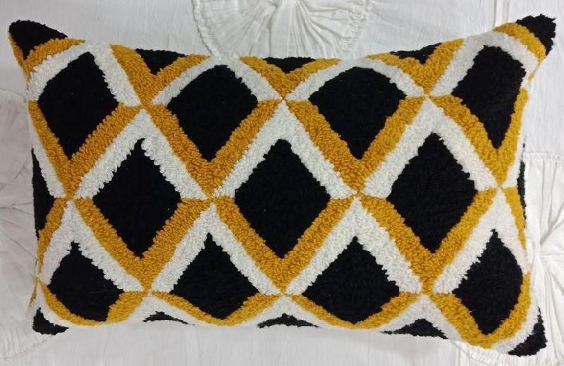 Cotton Casement Pillow Cover