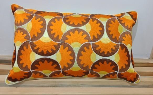 Cotton Duck Pillow Cover