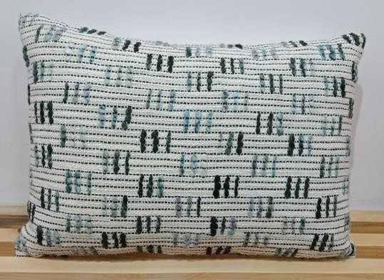 Cotton Slub Pillow Cover
