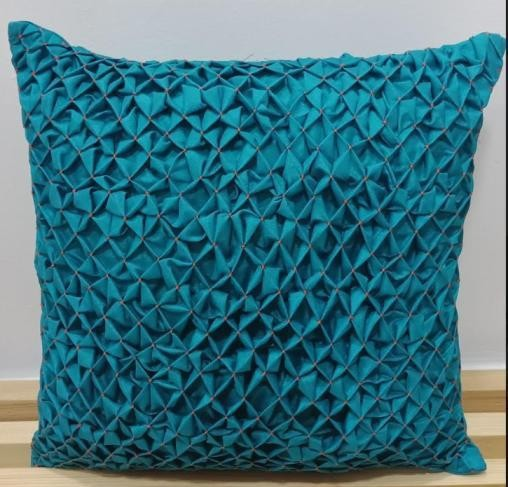 Dupion Cushion Cover