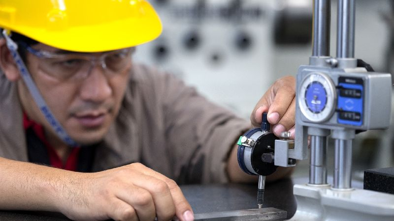 Quality Inspection Services