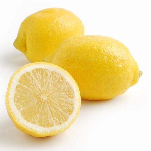 Fresh Seedless Lemon