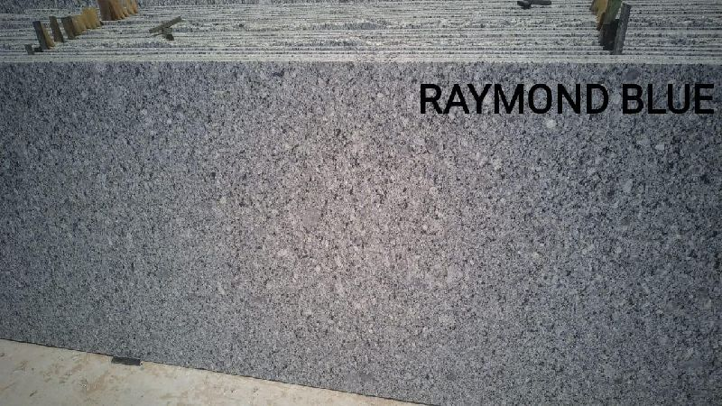 Raymond Blue Granite Slab