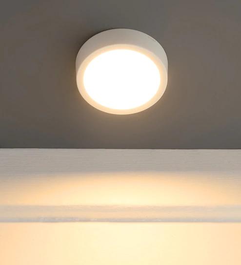Surface Panel Lights