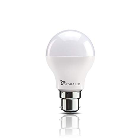 Syska LED Bulbs