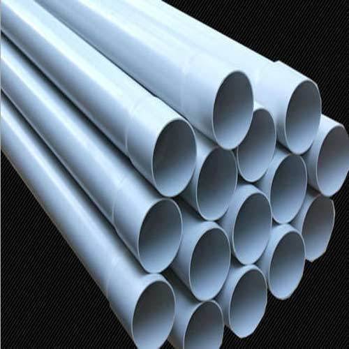 PVC Borewell Pipes