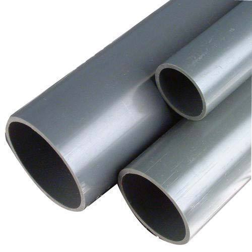 UPVC Rigid Pipes