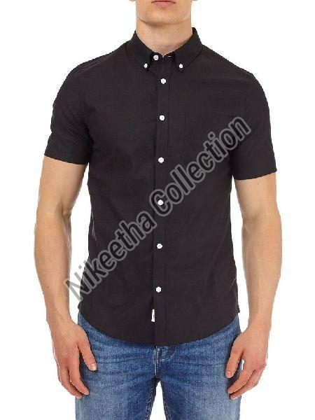 Mens Half Sleeve Shirts