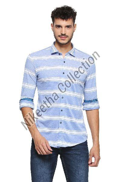 Mens Semi Formal Shirts