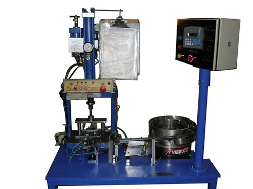 Special Purpose Printing Machine