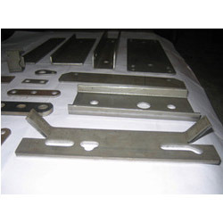 Valve Mounting Plate