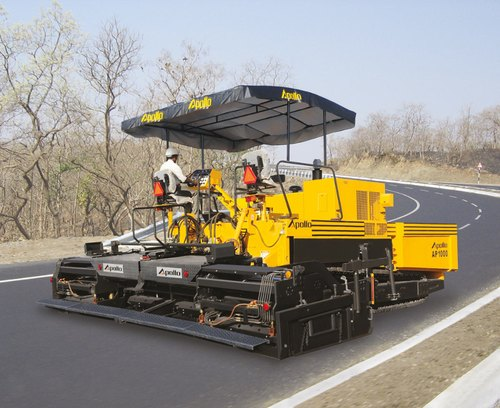 Apollo WM-6 Sensor Paver