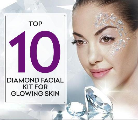Diamond Facial Kit