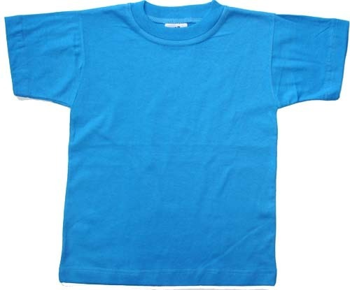 Kids Plain T-Shirts
