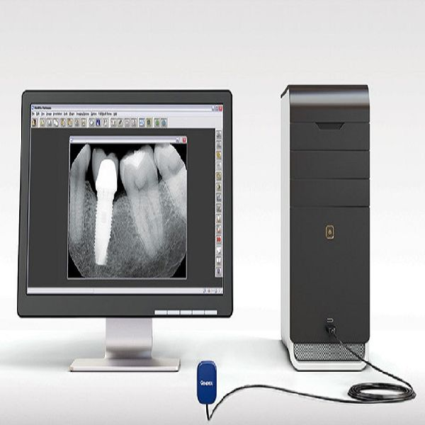 Gendex Dental RVG Sensor