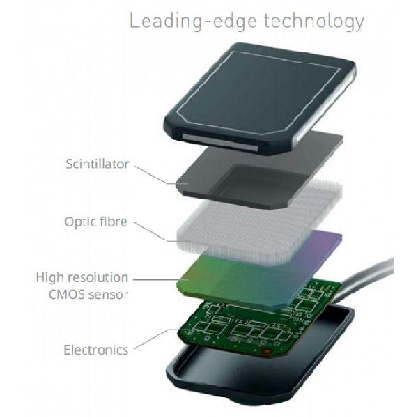 Acteon Sopix Digital X-Ray Sensor