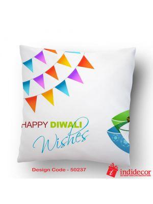 Diwali Gift Cushion 50237