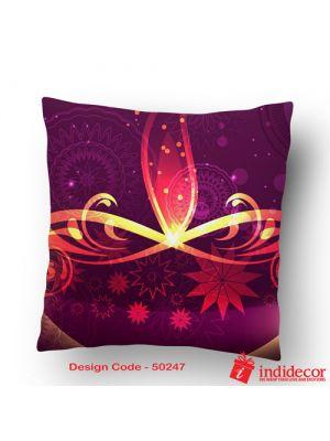 Diwali Gift Cushion 50247