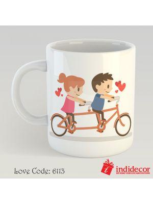 Love Mug - 6113