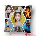 Customized Photo Cushion - 102104