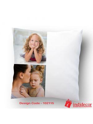 Customized Photo Cushion - 102115