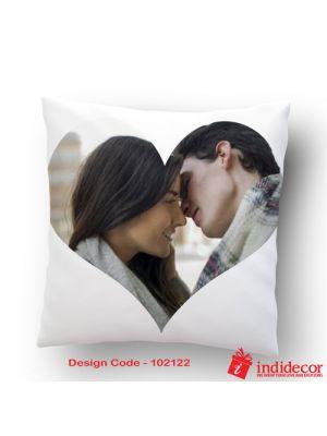 Customized Photo Cushion - 102122
