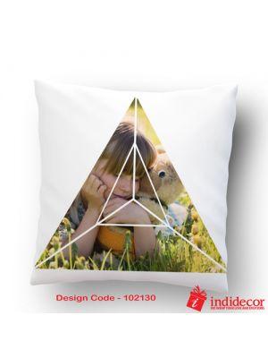 Customized Photo Cushion - 102130