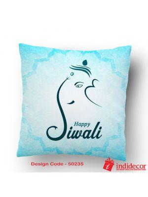 Diwali Gift Cushion 50235