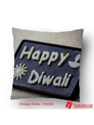 Diwali Gift Cushion 50238