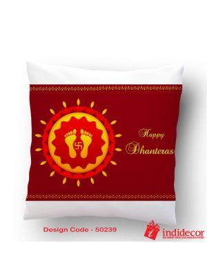 Diwali Gift Cushion 50239