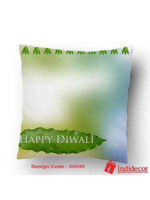 Diwali Gift Cushion 50240