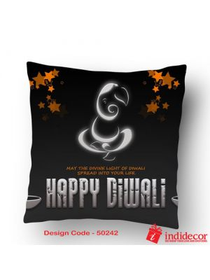 Diwali Gift Cushion 50242