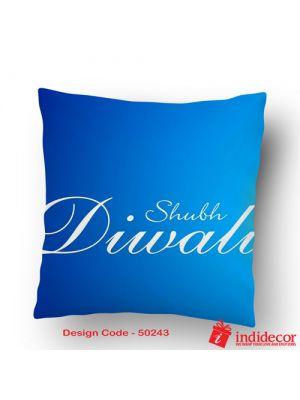 Diwali Gift Cushion 50243