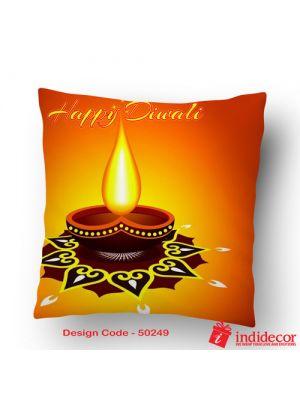 Diwali Gift Cushion 50249