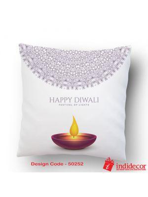 Diwali Gift Cushion 50252