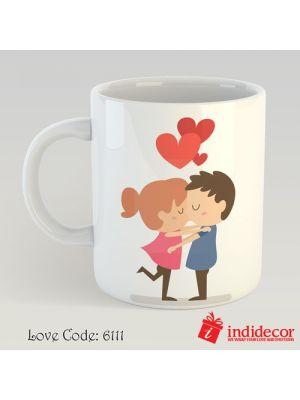 Love Mug - 6111