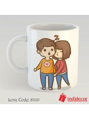 Love Mug - 61110