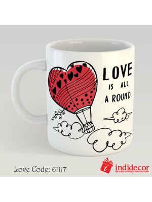 Love Mug - 61117