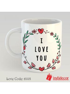 Love Mug - 61118