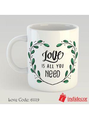Love Mug - 61119