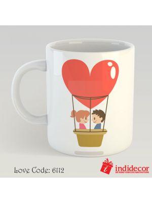 Love Mug - 6112