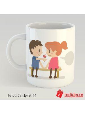 Love Mug - 6114