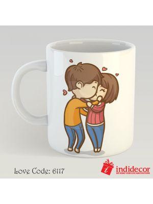 Love Mug - 6117