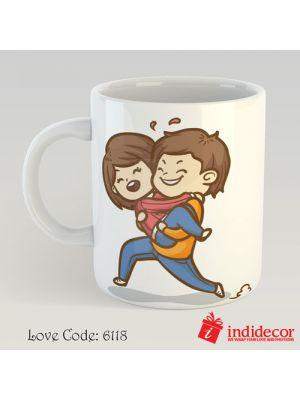 Love Mug - 6118