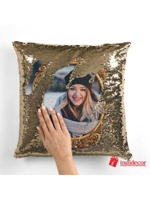 Magic Cushion Golden 1 Layer