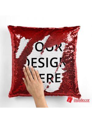 Magic Cushion Red 1 Layer