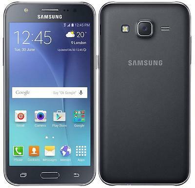 Samsung Galaxy J5 Mobile Phone