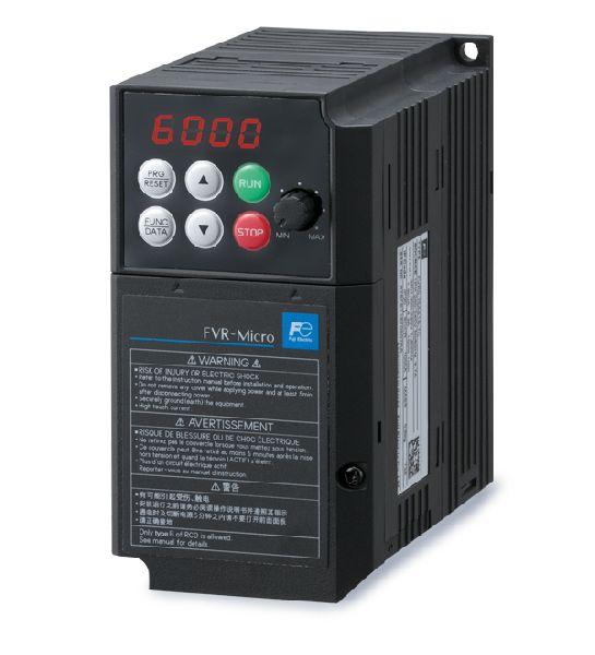 Fuji Frenic Micro Inverter