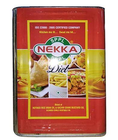 Edible Vegetable Oil